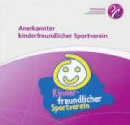 Kinderfreundlicher Sportverein