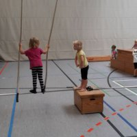 Turnen-Kinder